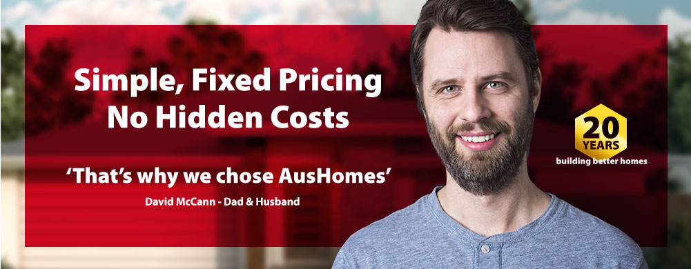 Why choose AusHomes
