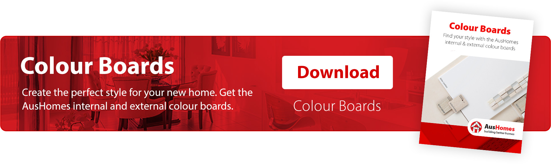 Download Our Colour Boards